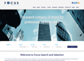focusselection.co.uk