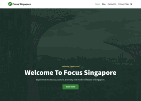 focussingapore.com