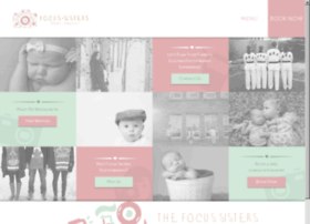 focussisters.new-wavedevelopment.com