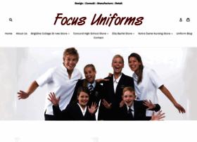 Focusuniforms.com.au