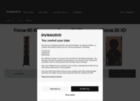 focusxd.dynaudio.com