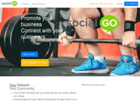 fodaemportugal.socialgo.com