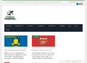 fodbold-transfers.dk