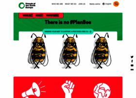 foeeurope.org