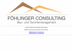 foehlinger-consulting.de