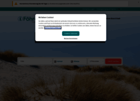 foehr-travel.de