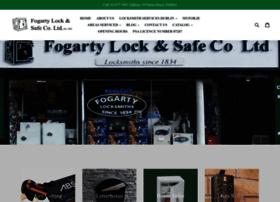 fogartylocksmiths.com