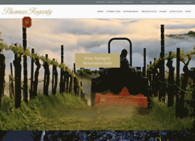 fogartywinery.com