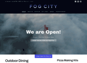 fogcitysf.com