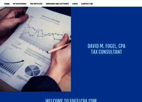 fogelcpa.com