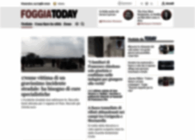 Foggiatoday.it