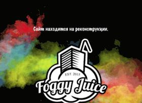 foggyjuice.com