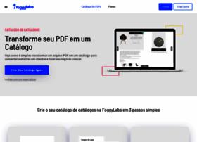 foggylabs.com