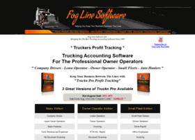 foglinesoftware.com