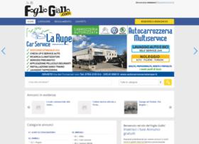 fogliogiallo.com