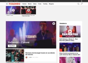 fogoneo.com