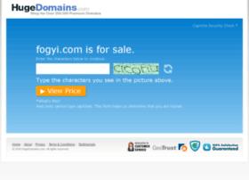 fogyi.com