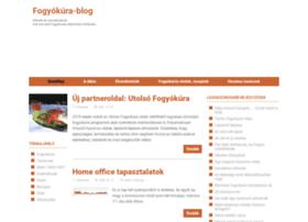 fogyokura-blog.hu