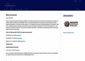 fohpe.org