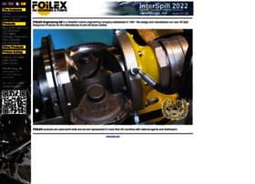 foilex.com