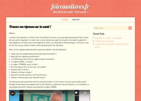 foireauxlivres.fr