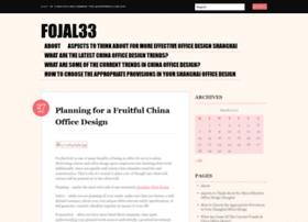 fojal33.wordpress.com