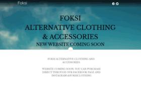 foksi.com