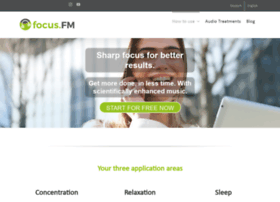 fokus.fm