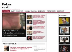 fokus.iz.rs