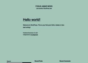 fokusjabar.com