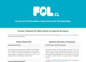 Fol.cl