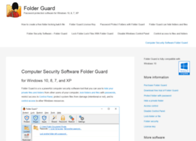 folder-guard.com