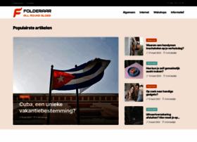folderaar.nl