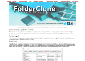folderclone.com