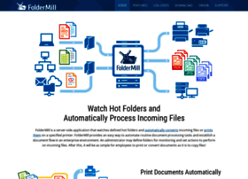 foldermill.com