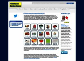 folderscan.nl