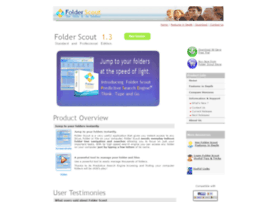 folderscout.com