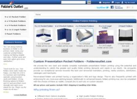 foldersoutlet.com
