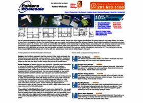 folderswholesale.com
