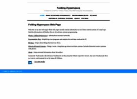 folding-hyperspace.com