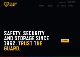 foldingguard.com
