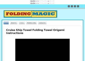 foldingmagic.com