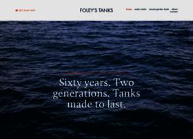 foleystanks.com.au