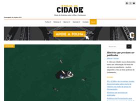 folhacidade.com.br