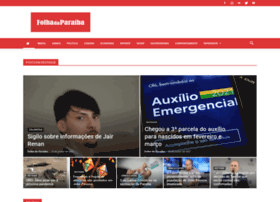 folhadaparaiba.com.br