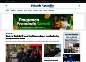 folhadealphaville.com.br