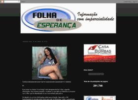 folhadeesperanca.blogspot.com