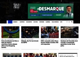 folhadejandira.com.br