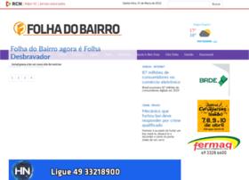 folhadobairro.com