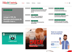 folhadocomercio.com